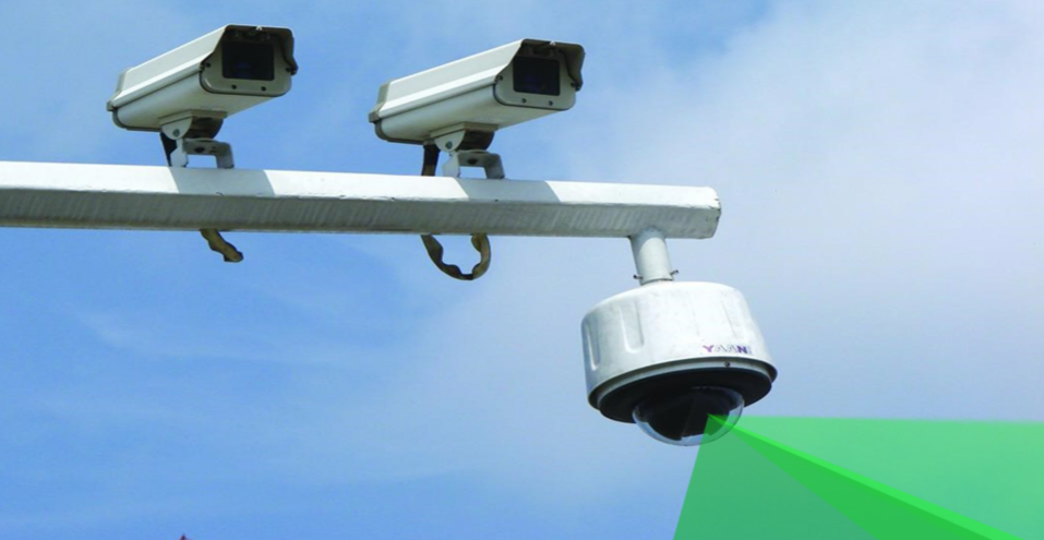 Advantages of high resolution LiDAR in Security