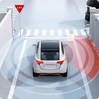 Understand Sensors – Automotive LIDAR