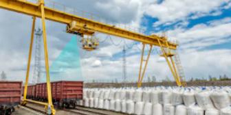 LiDAR-based Measurement System for Truck Bulk Cargo Volume