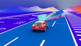 LiDAR Technology is the Future of Autonomous Driving?