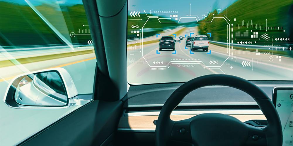 The importance of LiDAR in Autonomous Vehicle