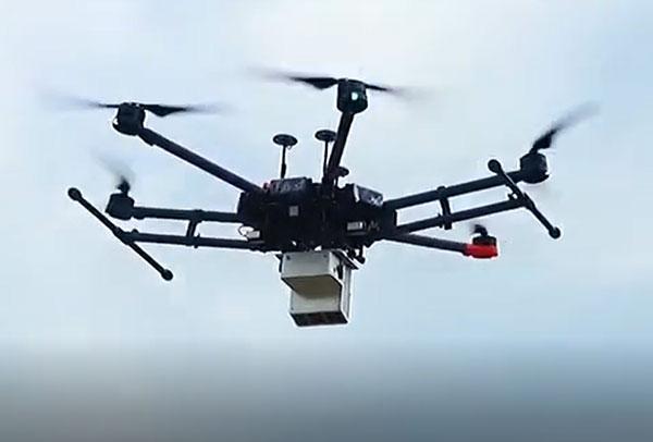 UAV LIDAR Sensor and its Application Analysis