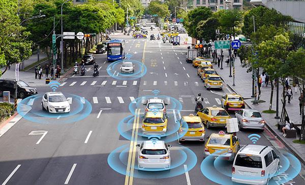 LiDAR in Self-driving Cars