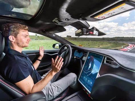 Camera, Radar, LiDAR and Several Major Sensor Systems for Autonomous Driving Are Revealed
