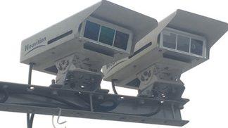 Neuvition LiDAR-based Smart Express Lane System